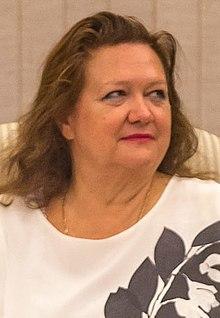 Gina-rine
