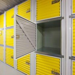 self-storage-company